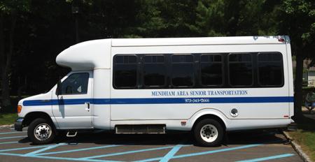 MASH Bus